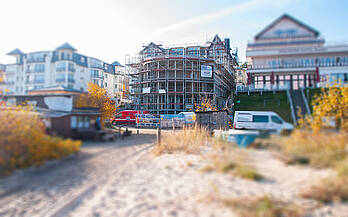 News Hotel am Fischerstrand